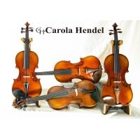 Carola Hendel