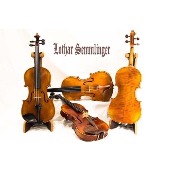 画像1: Lothar Semmlinger