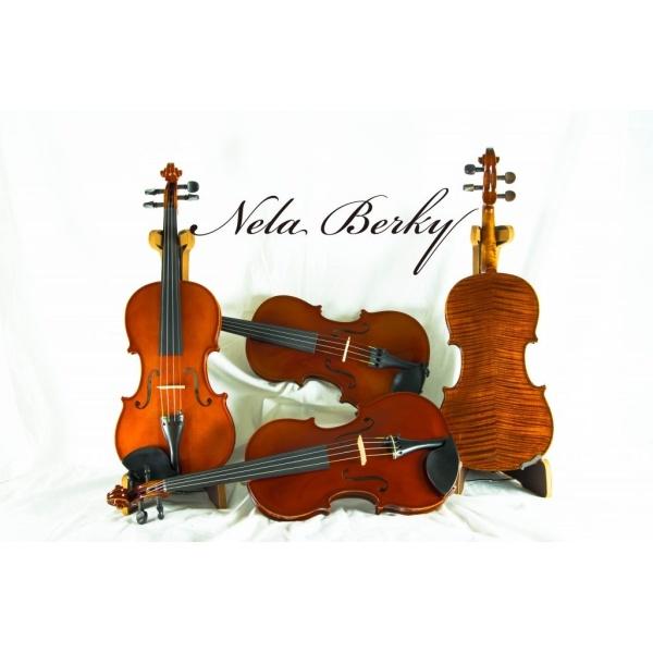 画像1: Nela Berky